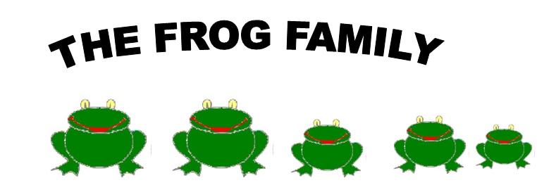 frog_family
